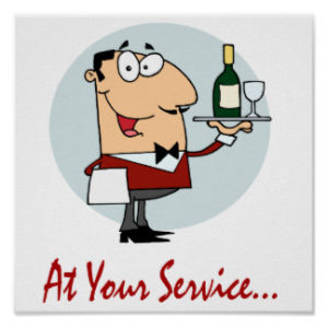 at_your_service_funny_butler_character_poster-rb8b949eb42454786a0841f54d421e79d_wad_8byvr_324